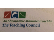 Teaching Council Ireland